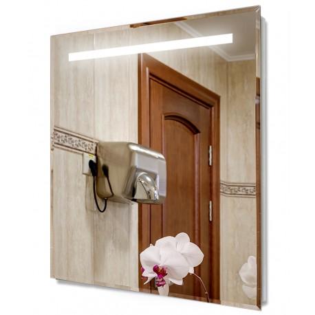 Зеркало с подсветкой 7101