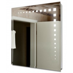 Зеркало с подсветкой 7205