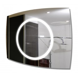 Зеркало с подсветкой 7001