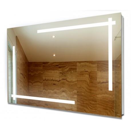 Зеркало с подсветкой 7403