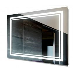 Зеркало с подсветкой 7405